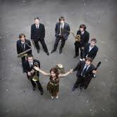 Группа Jazz dance orchestra в FAQcafecreativestudio 2 октября