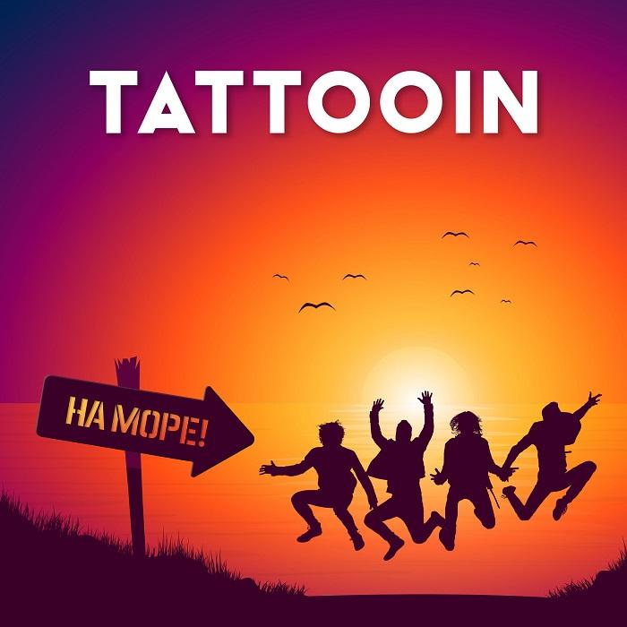 """Новый мини-альбом группы TattooIN """"На море!"""""""