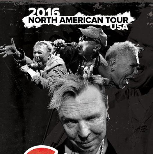 Бригада С устроит тур по Прибалтике и США