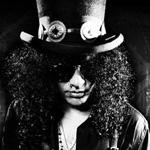 15 июля - Slash в Санкт-Петербурге