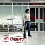 Российская рок-группа NO EVIDENCE выпускает альбом в США