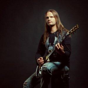 Экс-гитарист Мастера стал участником U.D.O.