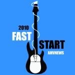 Конкурс для начинающих музыкантов Fast Start 2010