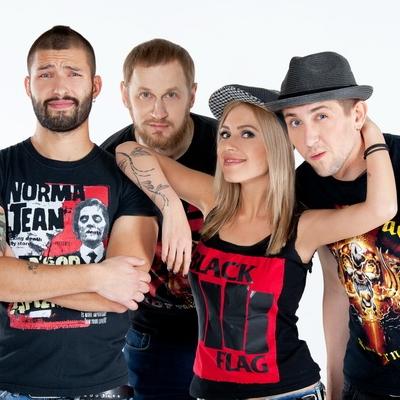 Рита Dakota представила новую группу MONROE и презентовала дебютный видеоролик