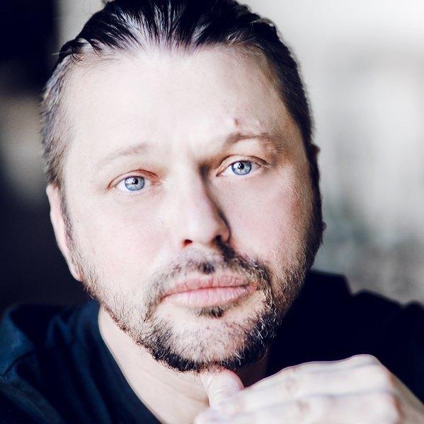 Илья Чёрт принял участие в трибьюте Вадима Курылёва