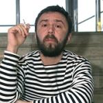 Сергей Шнуров завершает работу над новым альбомом