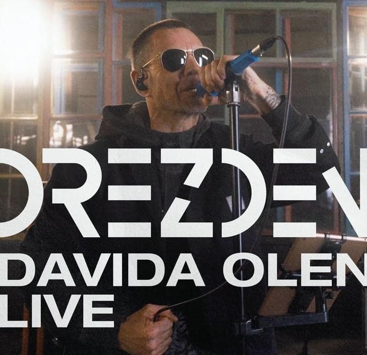 "Drezden представил live-версию ""Давида олень"""