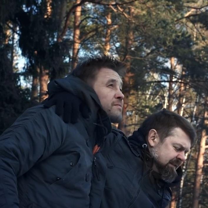 7Раса и Антон Пух посвятили новый совместный клип Егору Летову