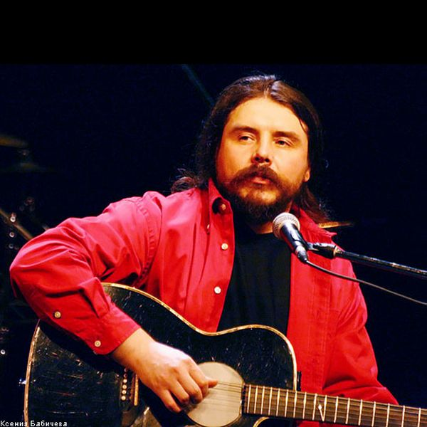 Калинов Мост отменил концерт