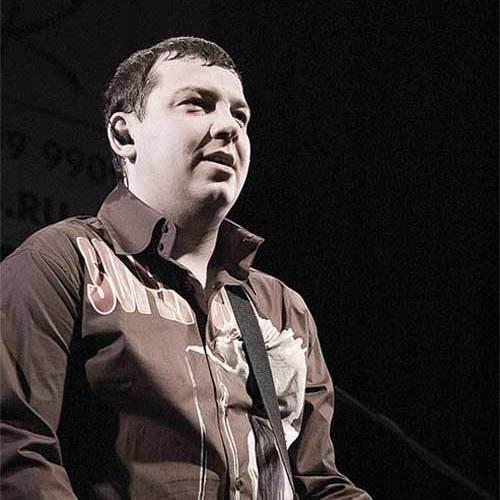 Сергей Бобунец получил благословение от ламы Оле
