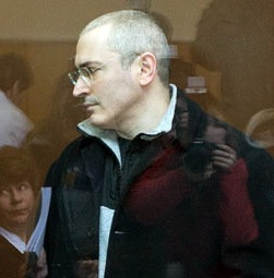 Рок-музыканты попросили у Медведева справедливого суда для Ходорковского