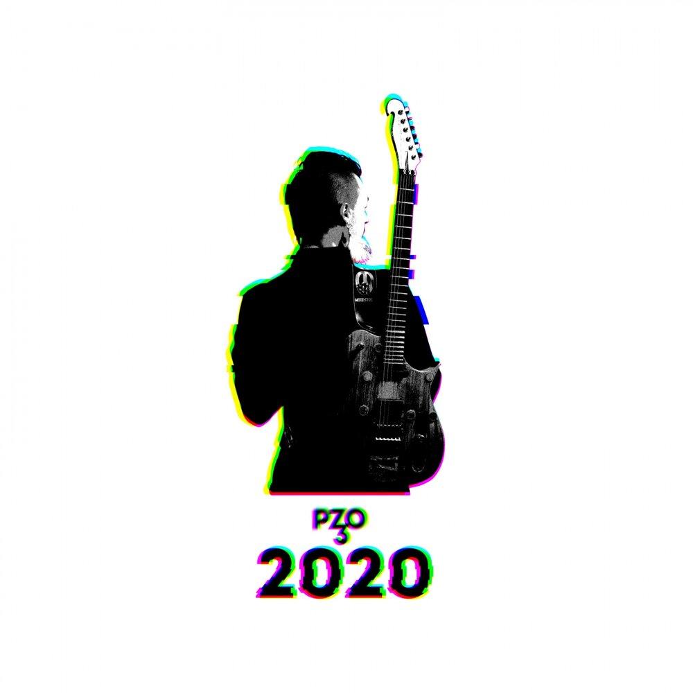 Вышел сольный альбом гитариста Алисы Павла Зелицкого