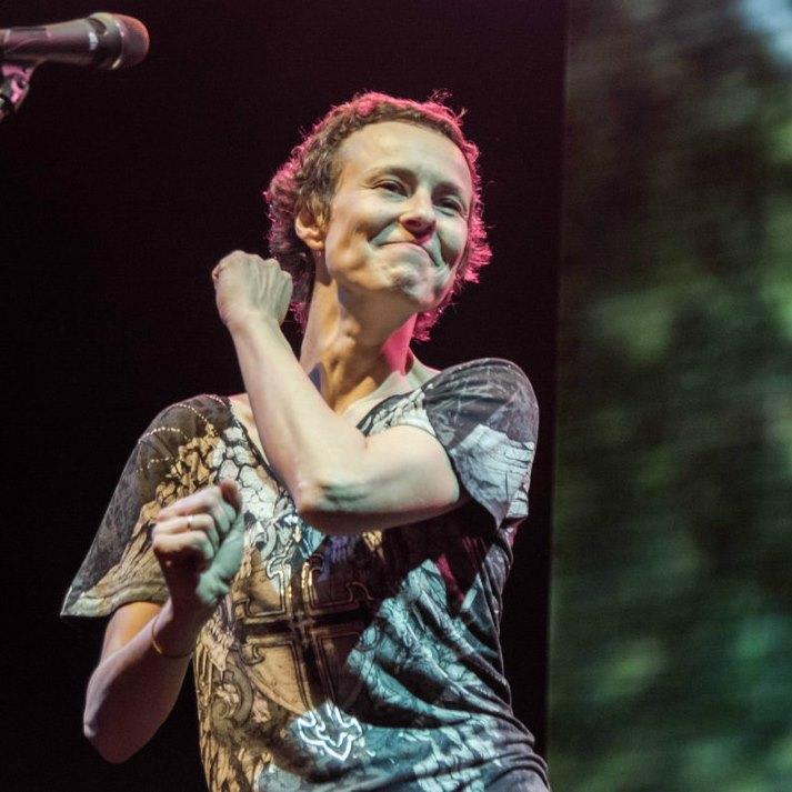 Группа Чичерина отметила 20-летие концертом в Москве