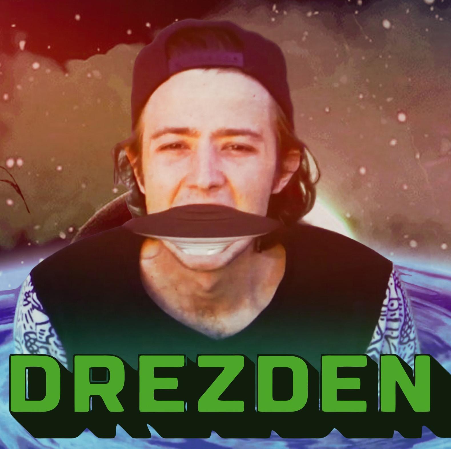 Drezden представил футуристический клип
