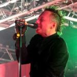 """Отчет о концерте группы Глеб Самойлоff & The Matrixx 6 мая в клубе """"Зал Ожидания"""""""