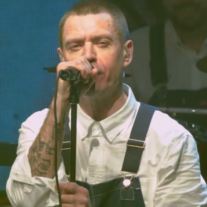 Группа Ляпис-98 выпустила видеоверсию минского концерта