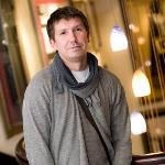 Сергей Кристовский открыл звукозаписывающую студию