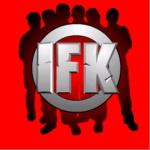 Группа I.F.K. празднует свое пятнадцатилетие!