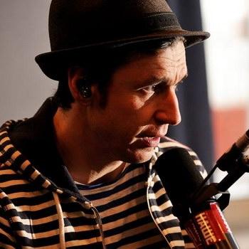 Zdob Si Zdub пишет альбом с немецким продюсером