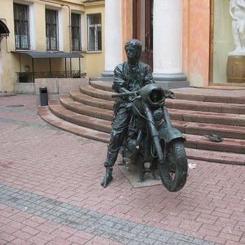 Место для памятника Виктору Цою выберут в сентябре