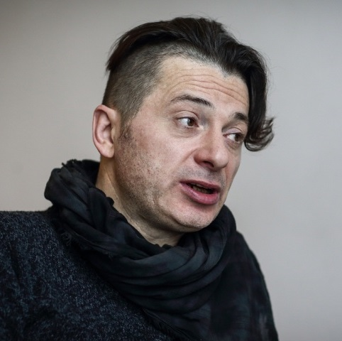 """Вадим Самойлов выступит в программе """"Соль"""" на РЕН-ТВ"""