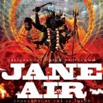 12 ноября в «Точке» группа «Jane Air» представит совою новую программу «Апокалипсис уже за тобой»