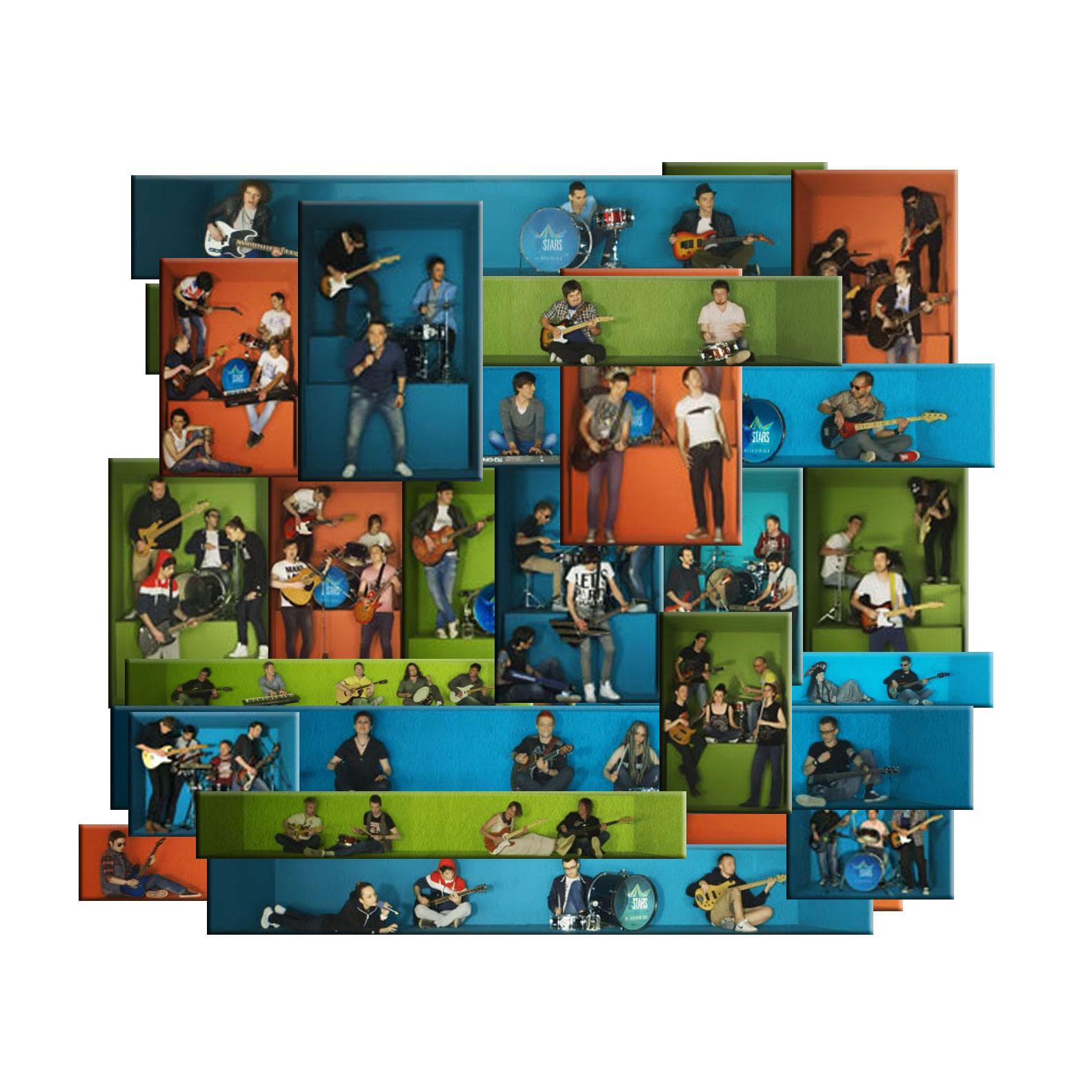 Музыкальный конкурс ЧEStars-2013