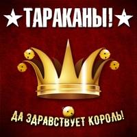 Тараканы! посвятили новую песню Михаилу Горшенёву