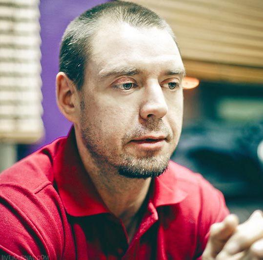 Сергей Михалок готовит сольный электронный проект