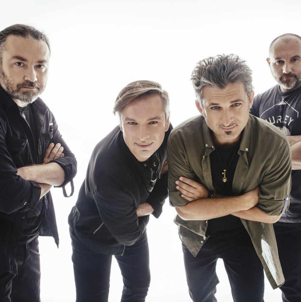 Ундервуд собирает деньги на новый альбом