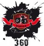 """Dайте2 презентовали альбом """"360"""" в клубе """"Plan B"""""""