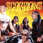Новый альбом Scorpions