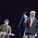 Группа АукцЫон выступит 30 апреля в Главклабе