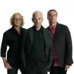 R.E.M. готовят к выпуску концертный альбом