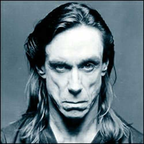 Iggy Pop& The Stooges в клубе Milk  5 августа (Москва)