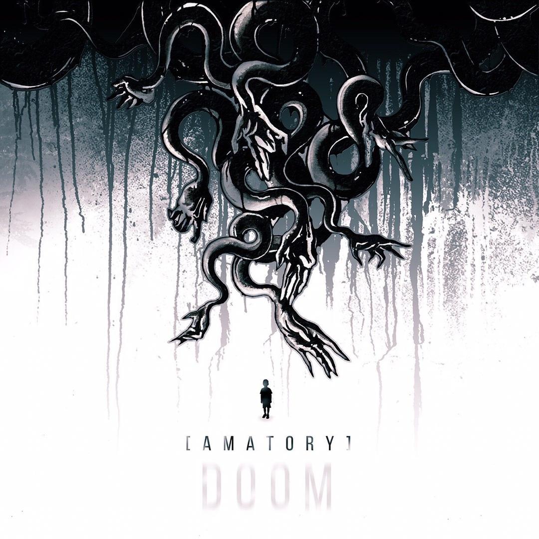 [AMATORY]: первый альбом с новым вокалистом
