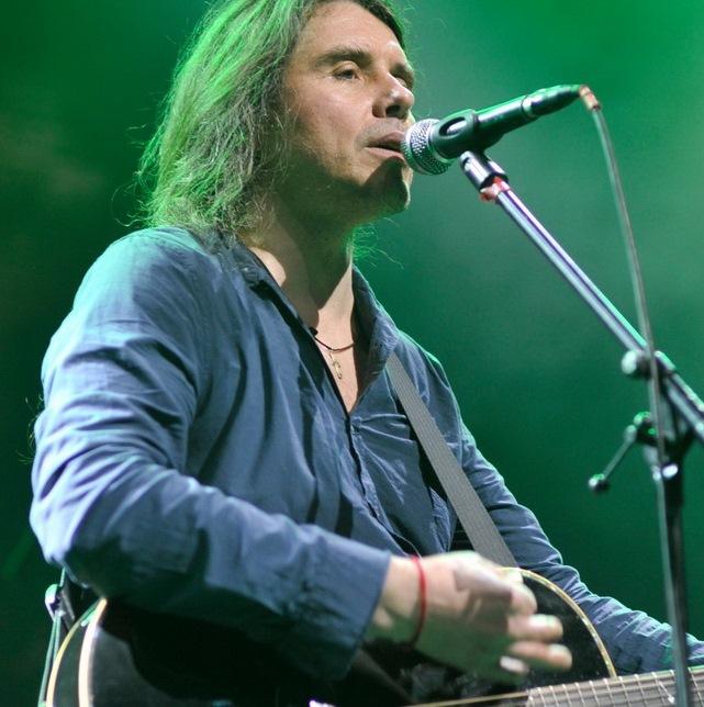 Дмитрий Ревякин представил первую песню с сольного альбома