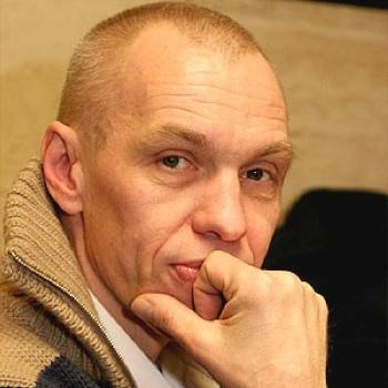 Александр Ф. Скляр снял новый клип
