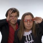 Би-2 записали песню с Тамарой Гвердцители