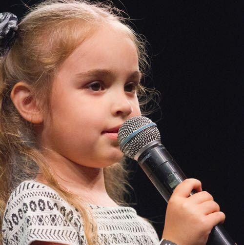 Дочь Михаила Горшенёва споёт песню отца
