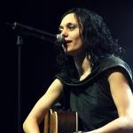 Интервью с Марой после презентации нового альбома «Два мира», которая состоялась в ККЗ «Москва» 30 марта