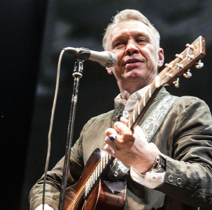 Александр Ф. Скляр отметил 60-летие концертом в Москве