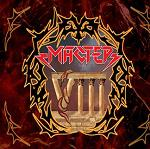 """Рецензия на новый альбом """"VIII"""" группы Мастер"""