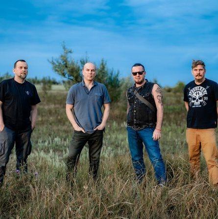 Чёрный Обелиск: премьера песни и сбор средств на альбом