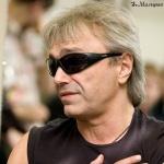 Константин Кинчев обнародовал название нового альбома