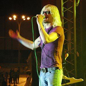 Билеты на концерт группы Приключения электроников будут стоить 1 рубль