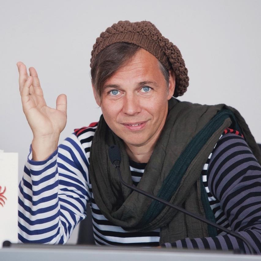 """Мумий Тролль выступит в программе """"Квартирник у Маргулиса"""""""